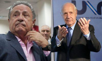Duhalde suma a Roberto Lavagna al peronismo no K