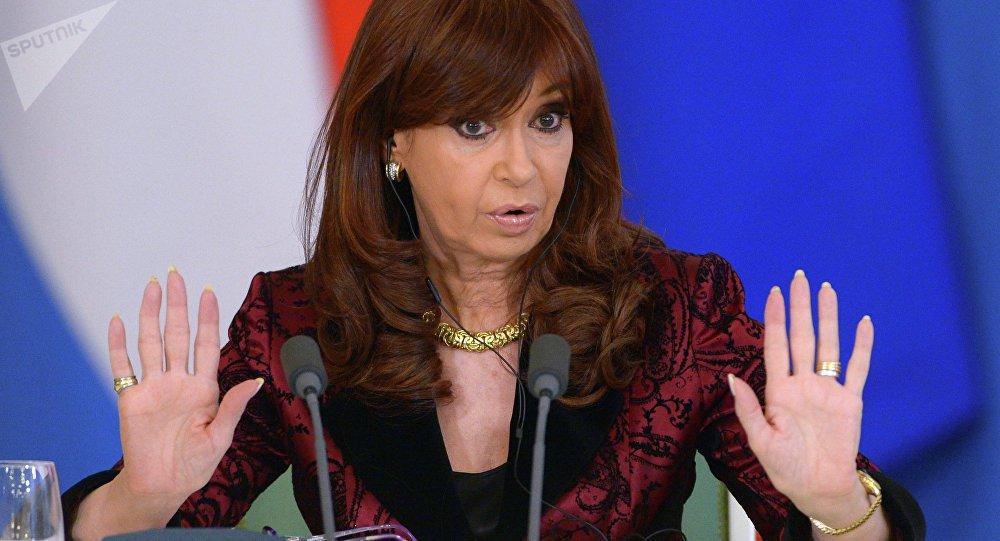 CFK, en graves aprietos judiciales