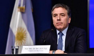 Nicolás Dujovne presenta uno de los presupuestos más consensuados de la historia argentina