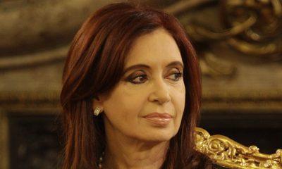 Cristina Kirchne tiene un difícil futuro judicial