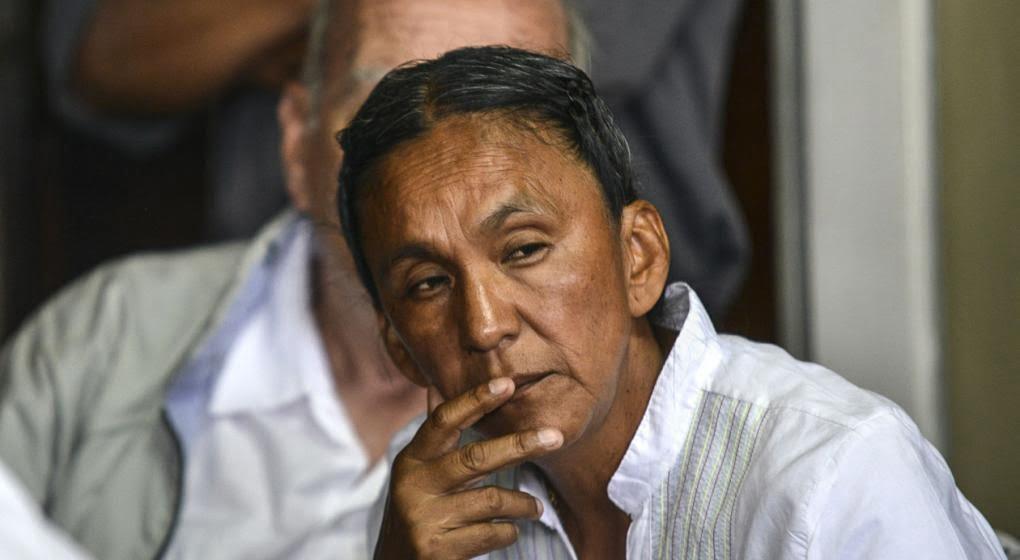 Milagro Sala quiere gobernar Jujuy y pide que vuelva Cristina Kirchner