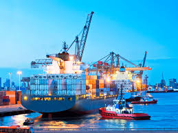 Los puertos repuntan su situación
