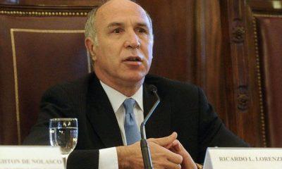 Ricardo Lorenzetti presidió la CSJN durante casi doce año