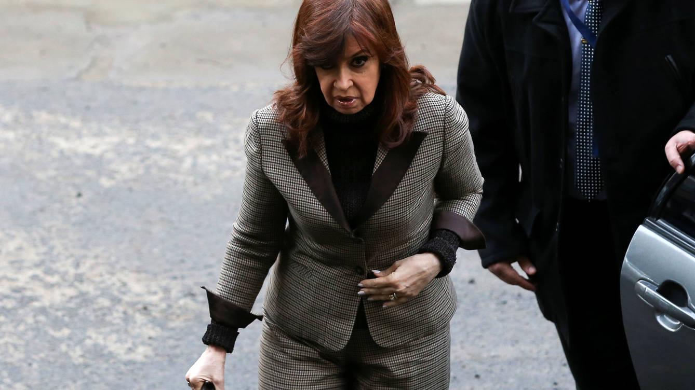 Después de los allanamientos, Bonadio profundizará la investigación a Cristina Kirchner