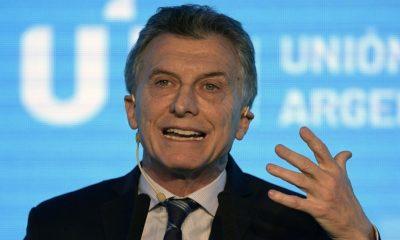 Mauricio Macri participará del G20