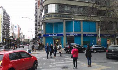Denuncian que en el barrio de Belgrano drogan a vecinos con burundanga