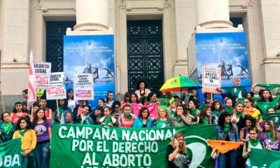 Restituyeron el protocolo de aborto no punible en Córdoba