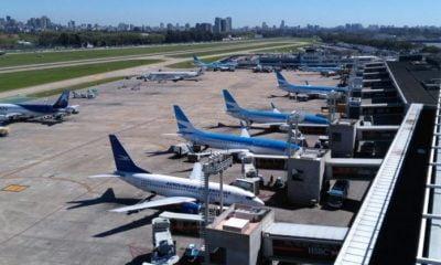 Gremios aeronáuticos convocarán a otro paro