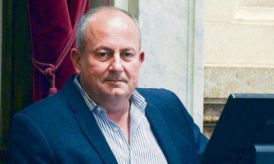 Juan Carlos Marino rompió el silencio