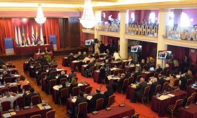 El Parlasur se suma al repudio a Nicolás Maduro
