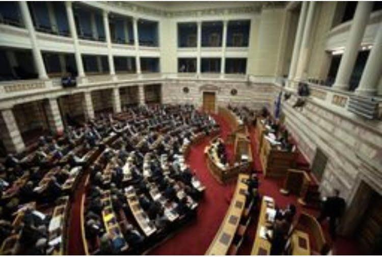 Grecia, al borde del colapso
