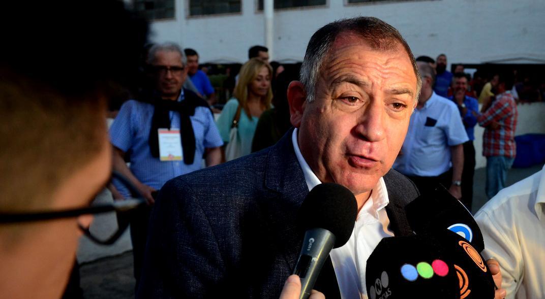 Luis Juez vuelve a la carga por la Gobernación de su provincia