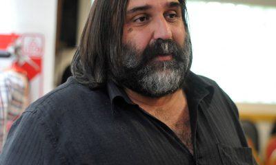 Roberto Baradel decidió meterse en política