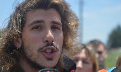 Rodrigo Eguillor continúa con problemas judiciales