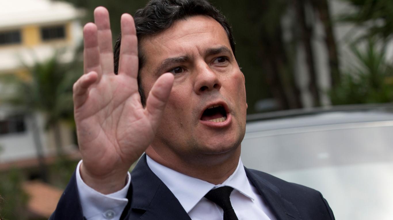 Sergio Moro y Patricia Bullrich acercaron posiciones en políticas de seguridad