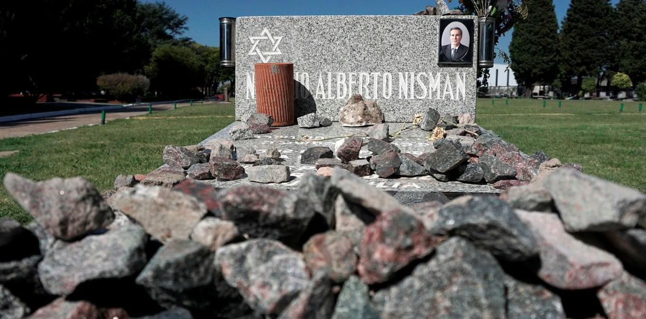 Israel homenajeará a Nisman