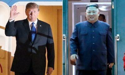 Donald Trump y Kim Jong Un se vuelven a ver después de ocho meses