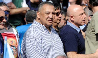 Luis D'Elia cumplirá la condena en prisión