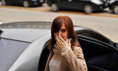 Hotesur y Los Sauces involucra a Cristina, Florencia y Máximo Kirchner