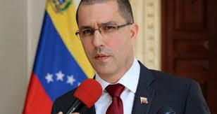 Duro boicot a Jorge Arreaza