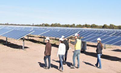 San Luis busca ayudar a las energías renovables