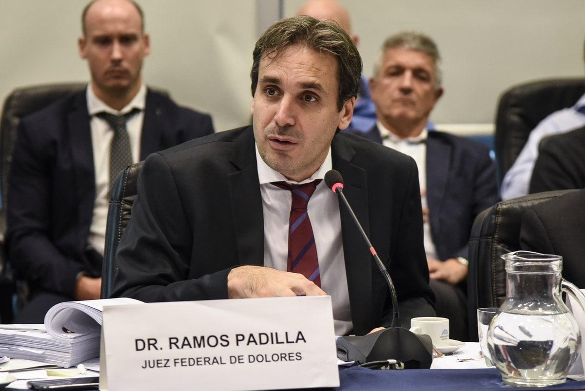 Ramos Padilla rumbo a controlar las elecciones