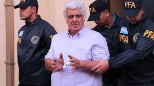 El empresario Alberto Samid se fugó y fue recapturado en Belice