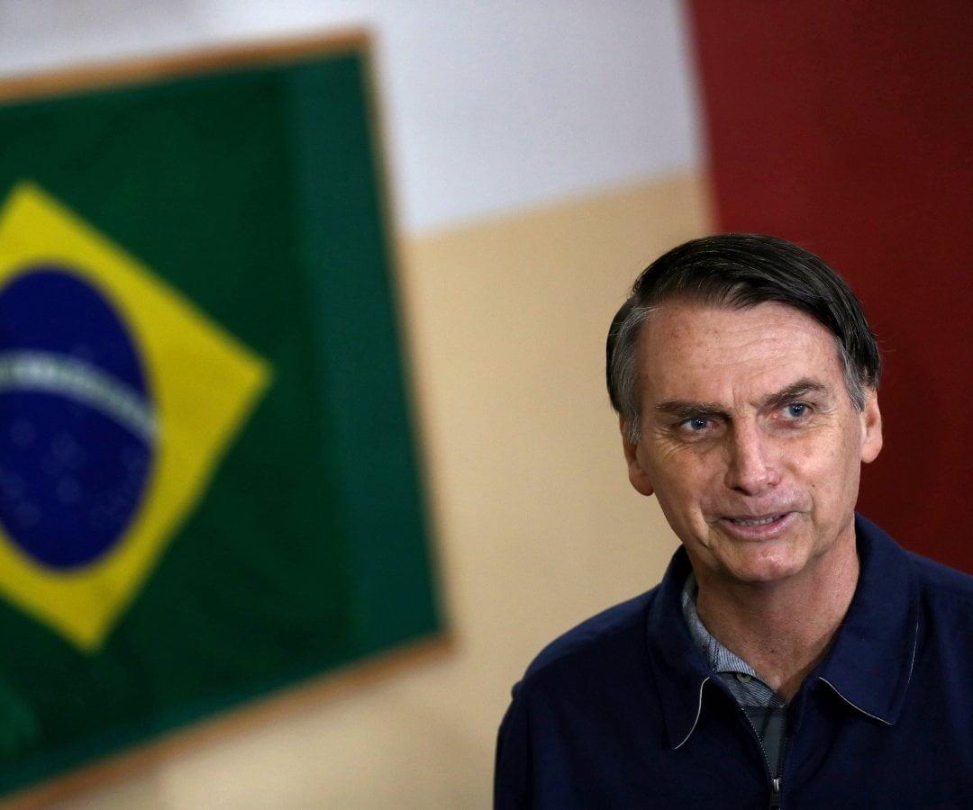 La ley de pensiones de Jair Bolsonaro, vuelve al ruedo