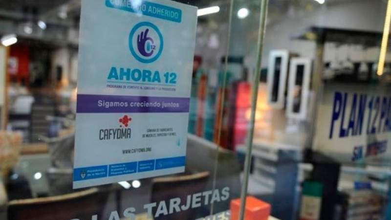 Mauricio Macri anunció cambios en Ahora 12