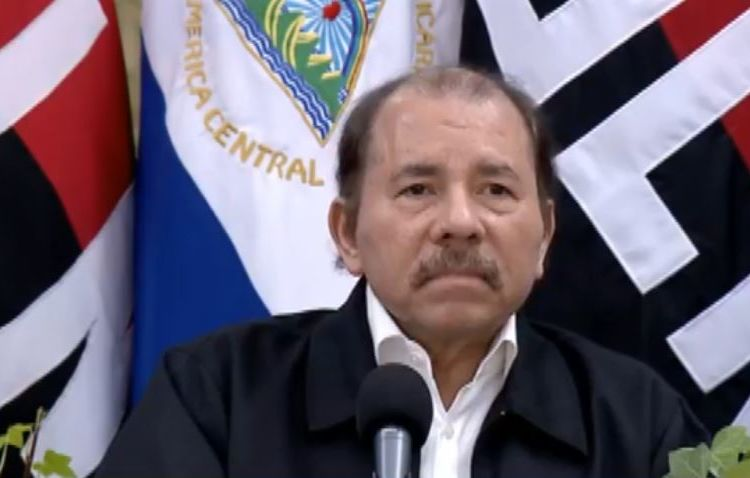 Nicaragua vive una situación similar a la de Venezuela