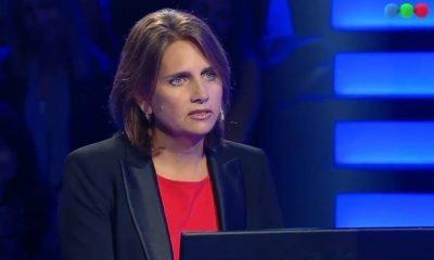 Marina Simian es investigadora del Conicet