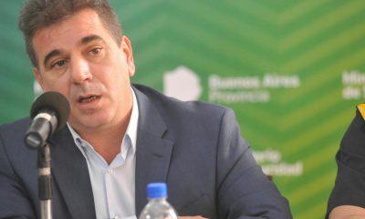 Cristian Ritondo seguirá participando en Provincia de Buenos Aires
