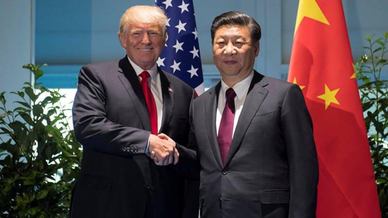 China y Estados Unidos, nuevamente enemistados
