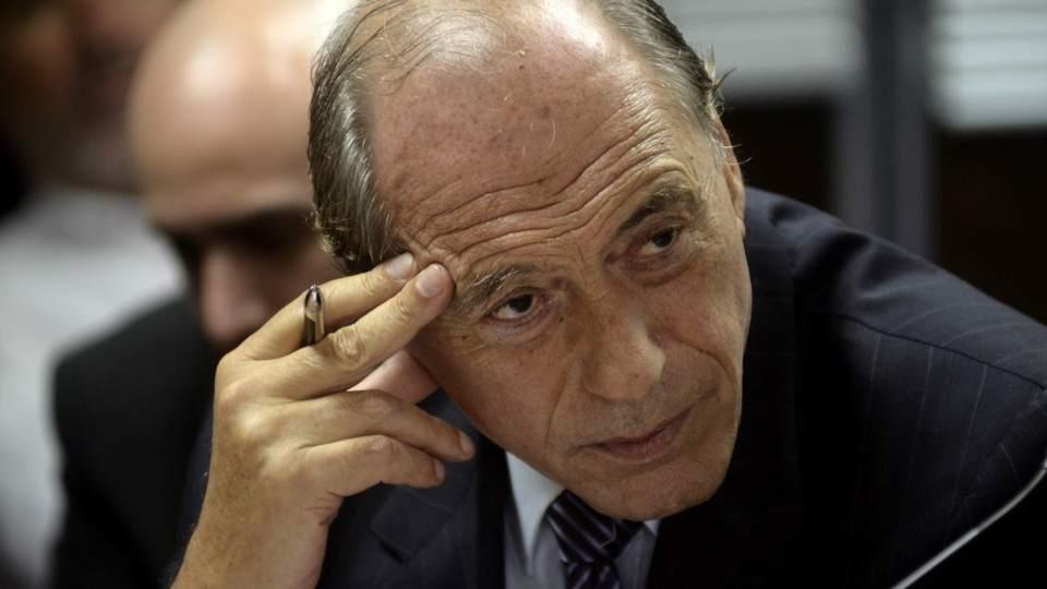 Eugenio Zaffaroni quiere liberar a los presos por corrupción