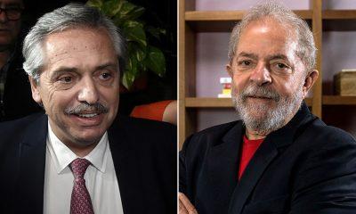Alberto Fernandez se reunirá con Lula da Silva el 4 de julio