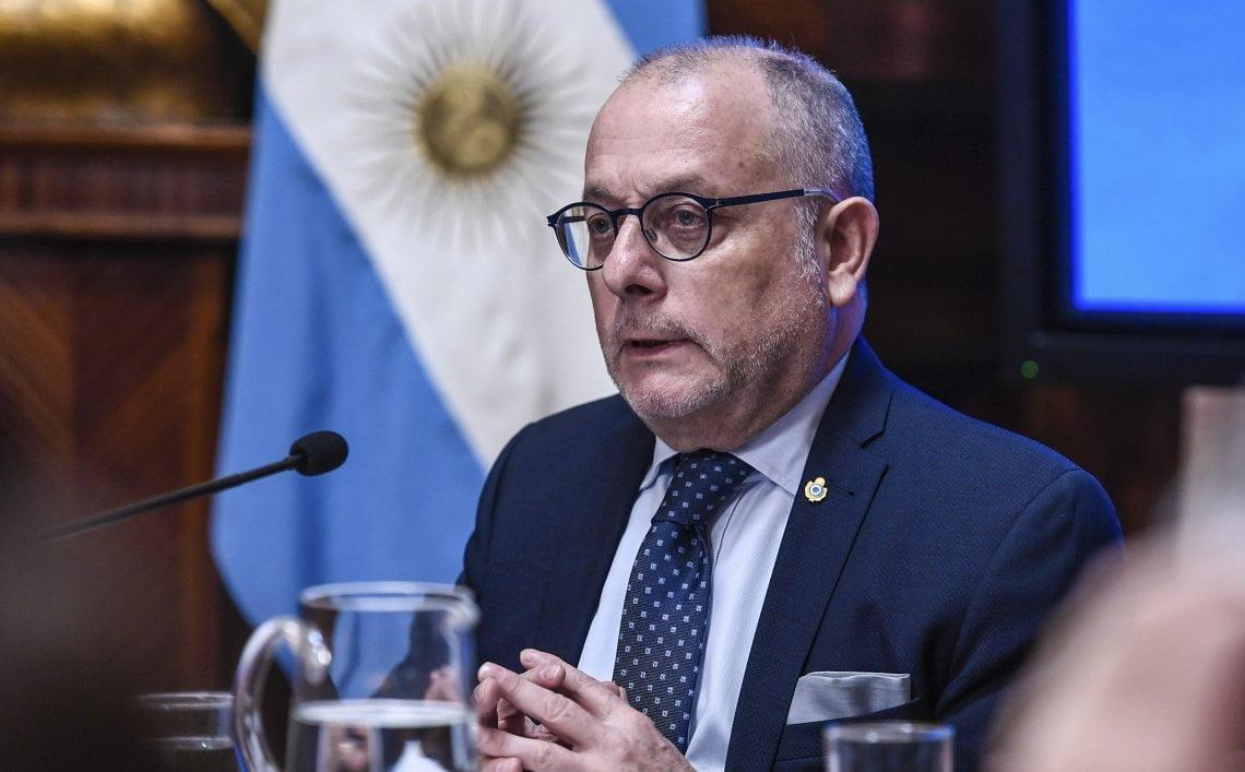 Argentina, con muchas chances de presidir el OIEA