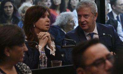 Carlos Beraldi analizó a CFK en las calles
