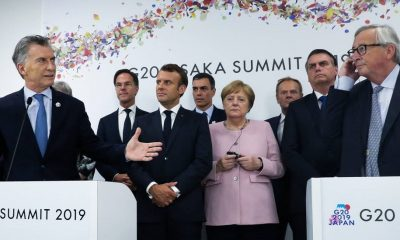 El nuevo acuerdo tiene beneficios mutuos entre el Mercosur y la UE