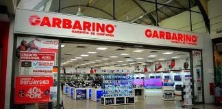 Garbarino presenta una situación económicamente difícil