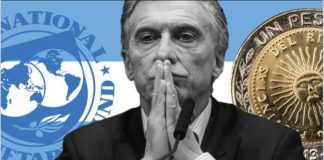 MACRI+FMI