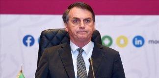 no twitt jair bolsonaro