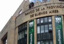 Las tarjetas del Banco Provincia ya no tendrán descuentos