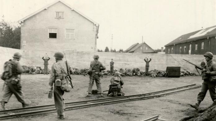 El Holocausto es una etapa para recordar y no repetir