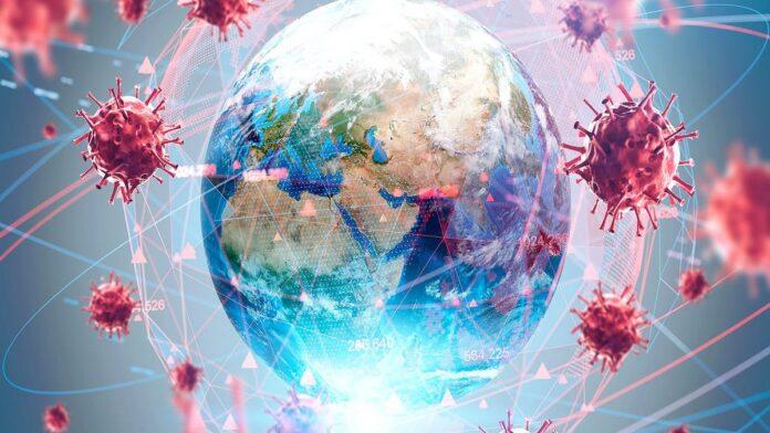 Pandemia y ceguera argentina