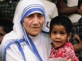La Madres Teresa se mete en la política argentina