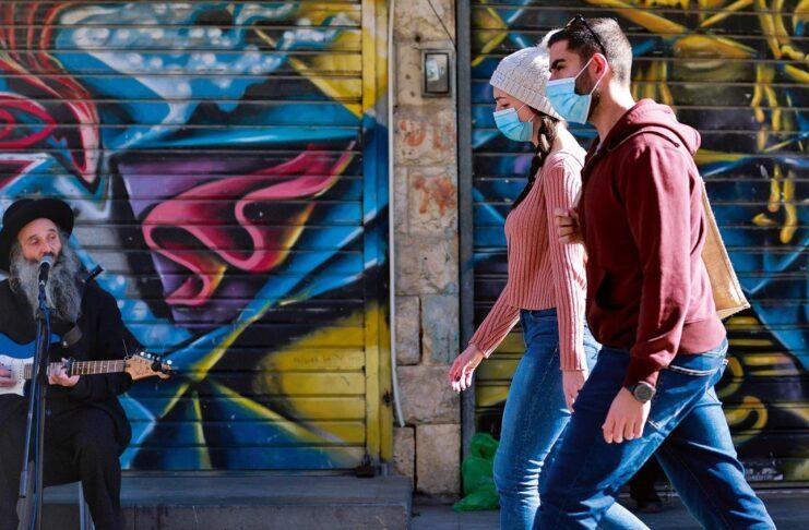 La pandemia y la Argentina